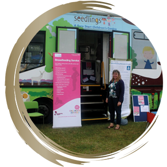 Frequently asked questions at the New Forest Show