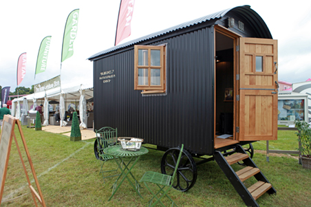 Trade Stands For : New forest & hampshire county show tradestands prices & information