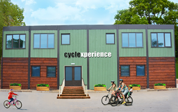 Cycle Experience opening Brand New Centre in New Forest