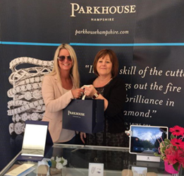 Parkhouse Jeweller to open Exclusive Store at New Forest Show