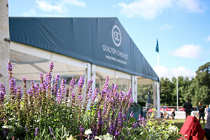 Quilter Cheviot Investment Management signs up as sponsor of The New Forest Show Members Enclosure