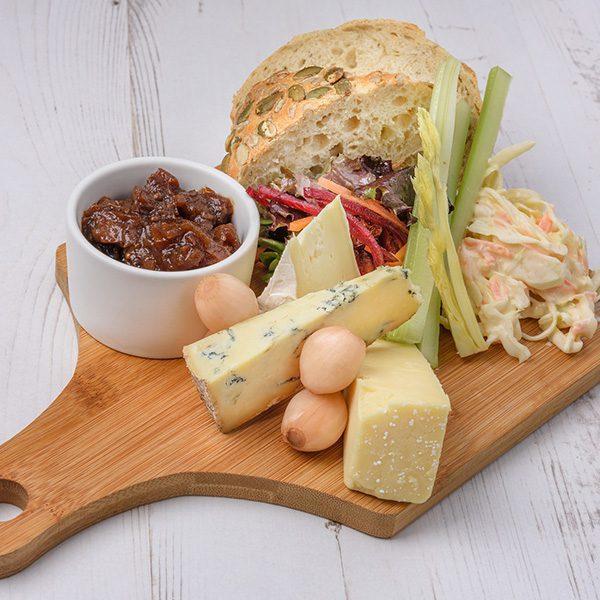 Appetite for Adventure: Garden Tearoom & Members Tearoom